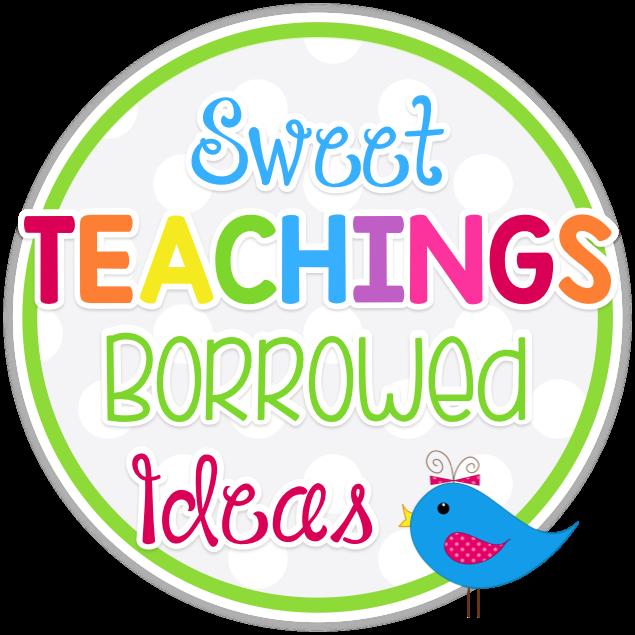 Sweet Teachings Borrowed Ideas
