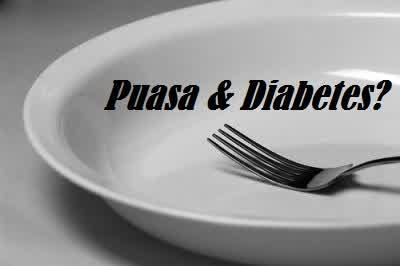 puasa diabetes