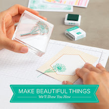 Make Beautiful Things Beginner Brochure