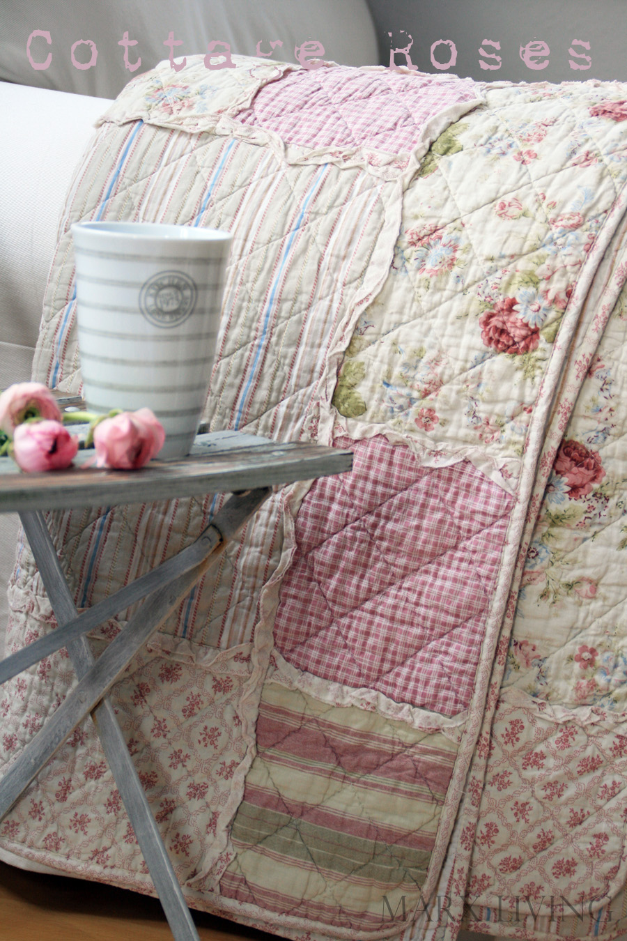 shabby chic on pinterest shabby chic shabby and rag quilt. Black Bedroom Furniture Sets. Home Design Ideas