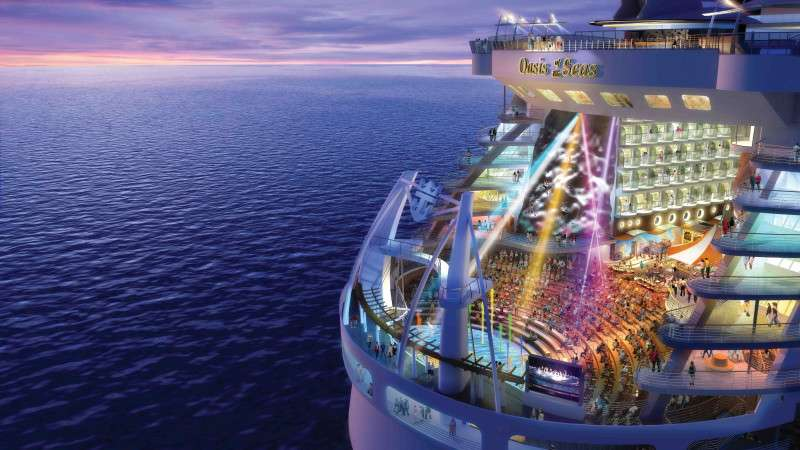 royal caribbean cruise click this royal caribbean cruise picture to