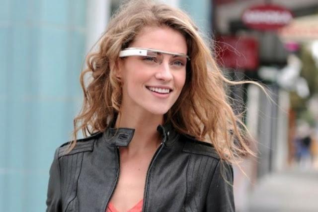Para WSJ, óculos do Google ainda são falhos