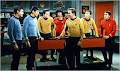 Star Trek Cage Match... Poll Closed!