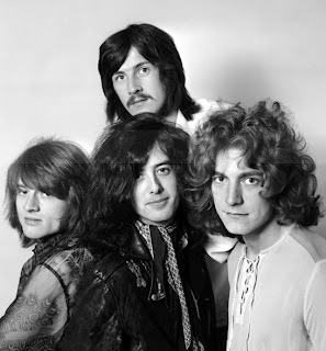 Led Zeppelin - Discografia Download
