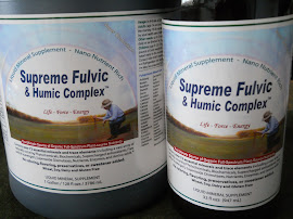 Supreme Fulvic Acid