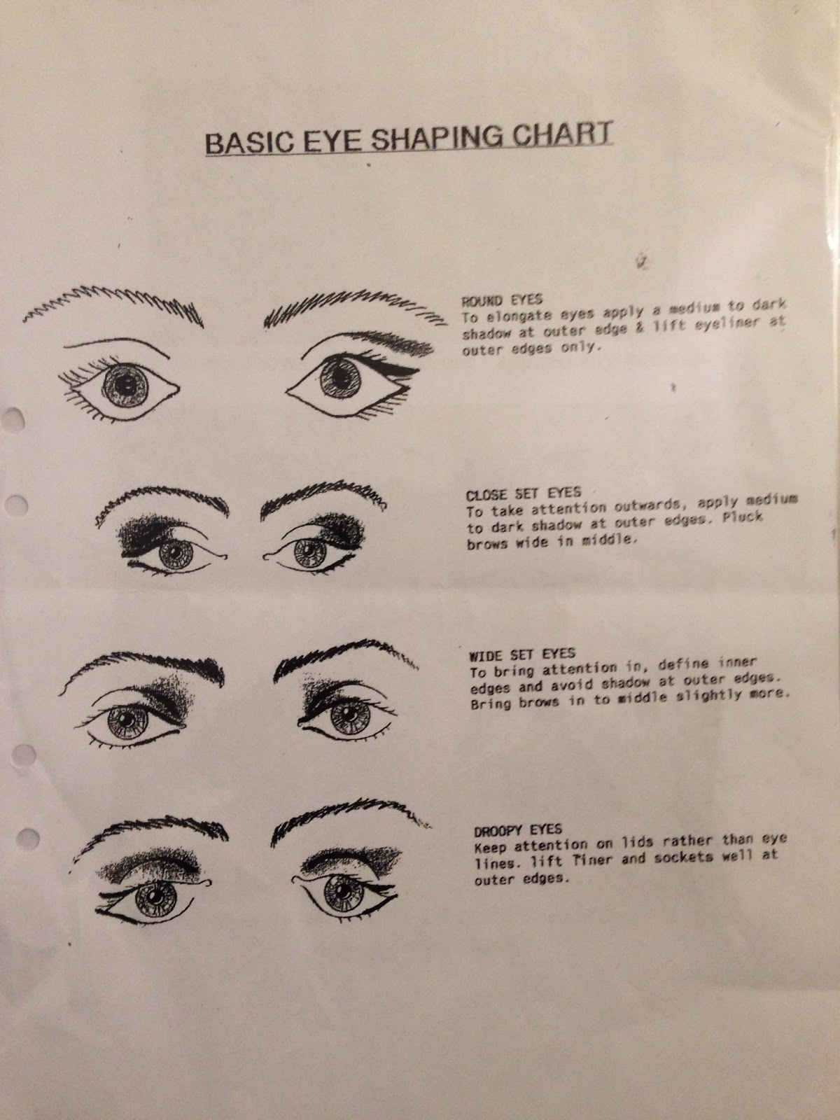Emily guyon makeup eye makeup practical you can place a thick amount of powder underneath the eye area this will catch any falling eye shadow and enables you to just blow it away instead of geenschuldenfo Gallery
