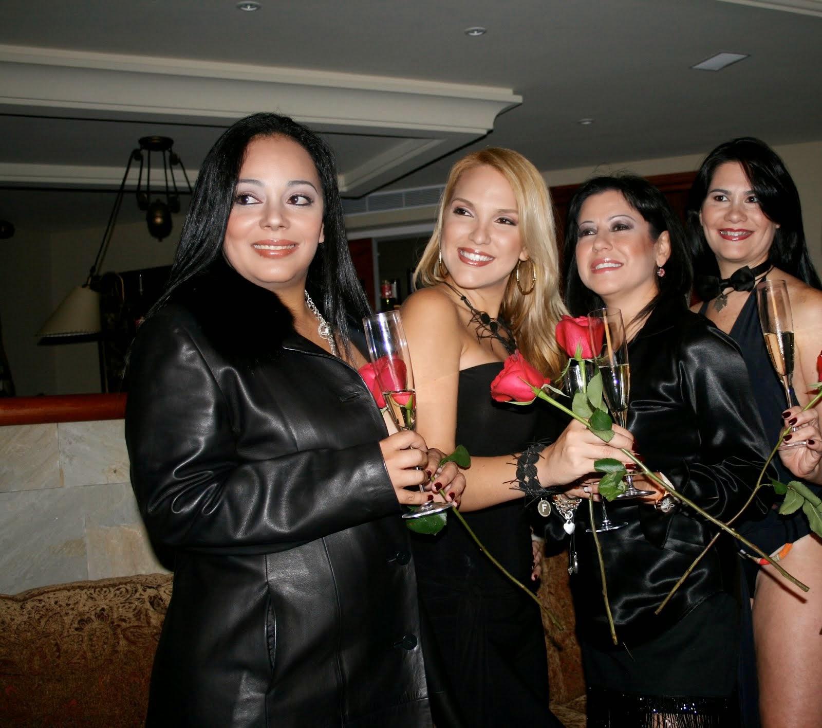 Revista Exceso 2009