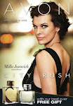 brochure 15 -for the latest range of Avon products