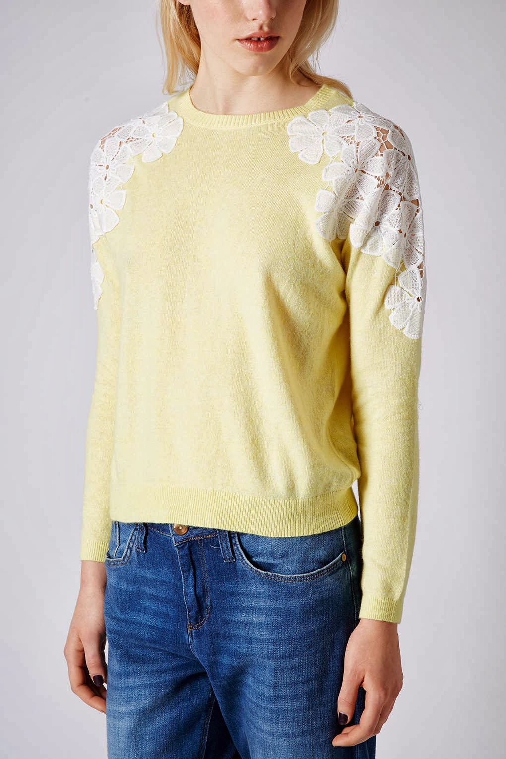 lemon jumper