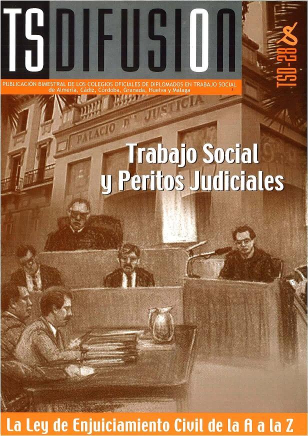 Revista TS Difusión núm. 28