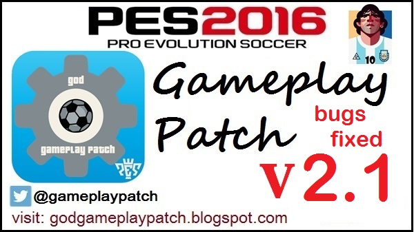God Gameplay Patch v2.1 [Compatible with Online Mode] [AIO] [Bugs Fixed]