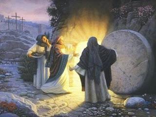 Ressurreição, Ressuscitou, Ressucitado