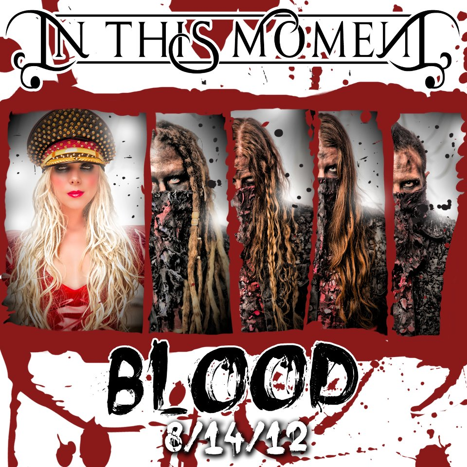 in this moment album cover - photo #21