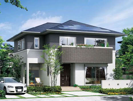 All the best home home building trends for 2011 for New home construction trends