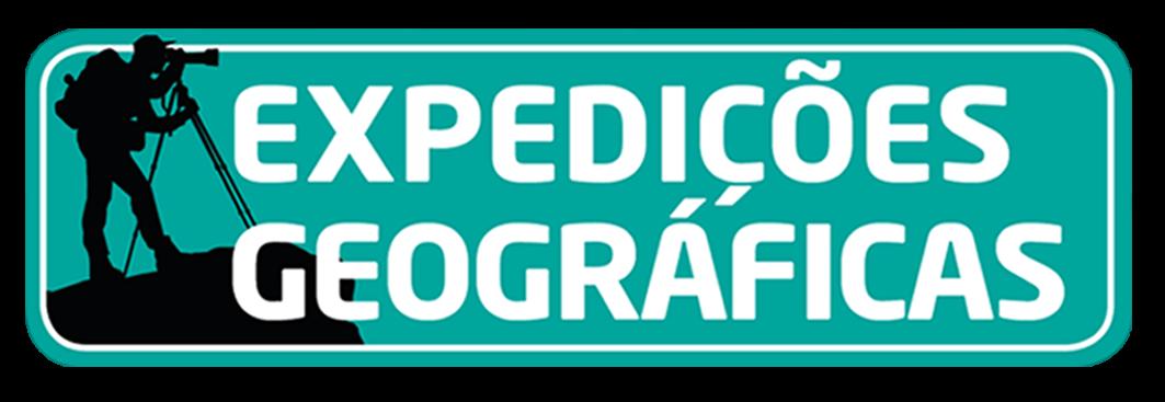 Clique e conheça o NOVO Expedições Geográficas!