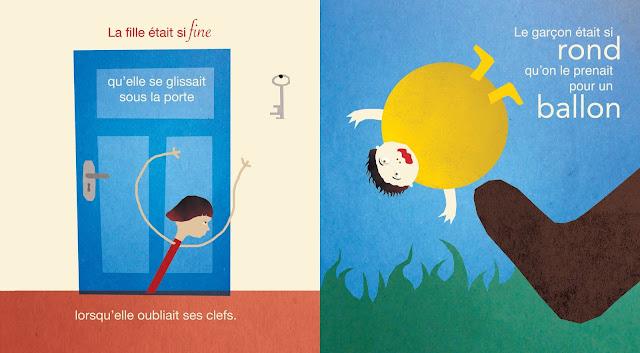 illustration jeunesse magazine enfant