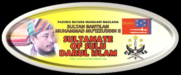 SULTANATE OF SULU DARUL ISLAM