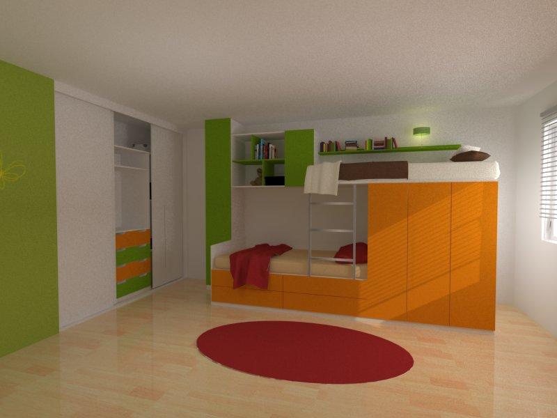 Corporaci n el buen mueble dormitorios juveniles - Dormitorios juveniles el mueble ...