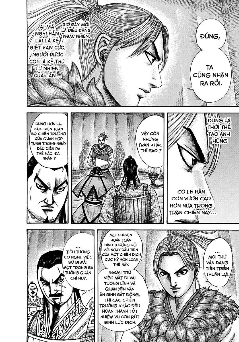 Kingdom - Vương Giả Thiên Hạ Chapter 289 page 14 - IZTruyenTranh.com