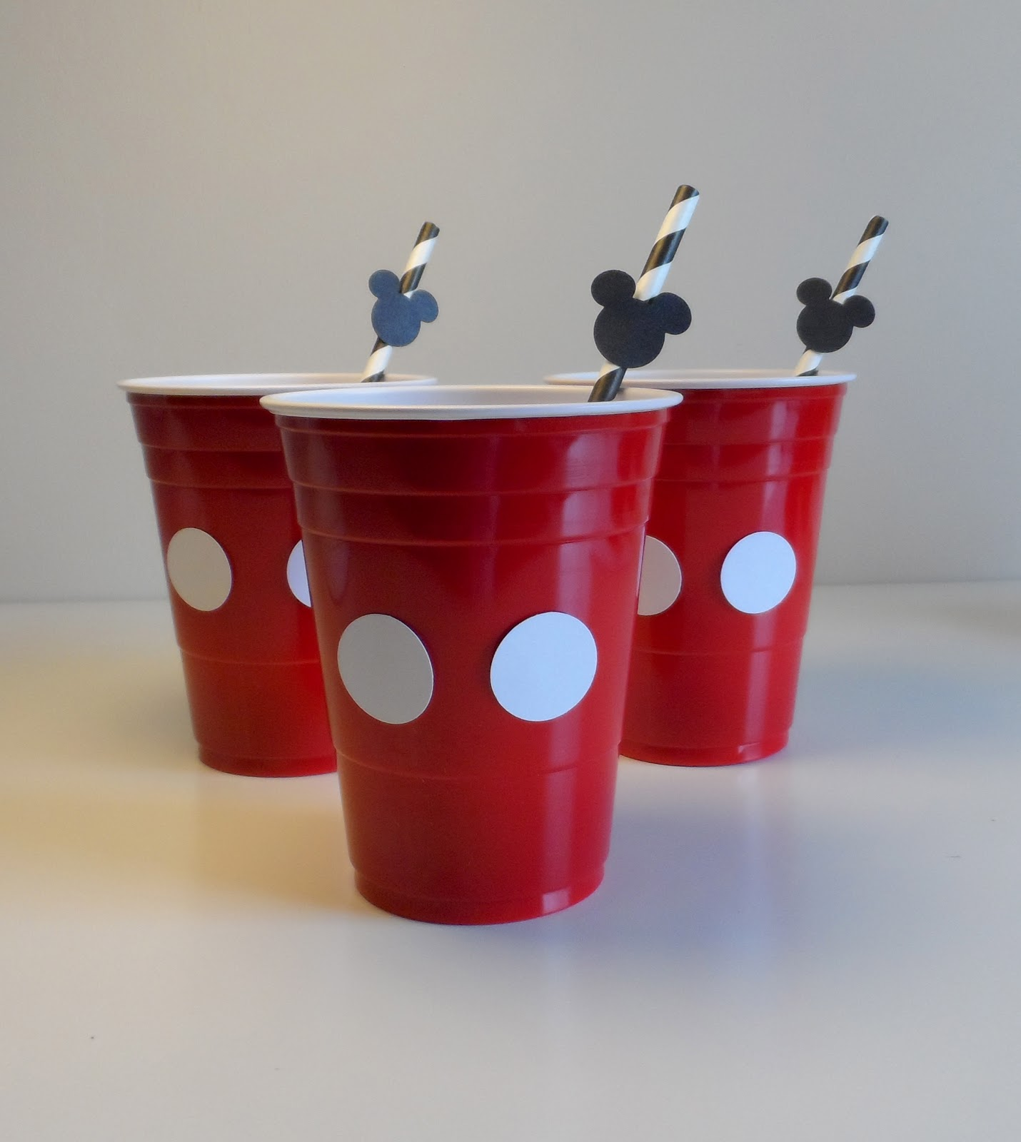 Mickey Mouse Clubhouse Party Decoration Ideas