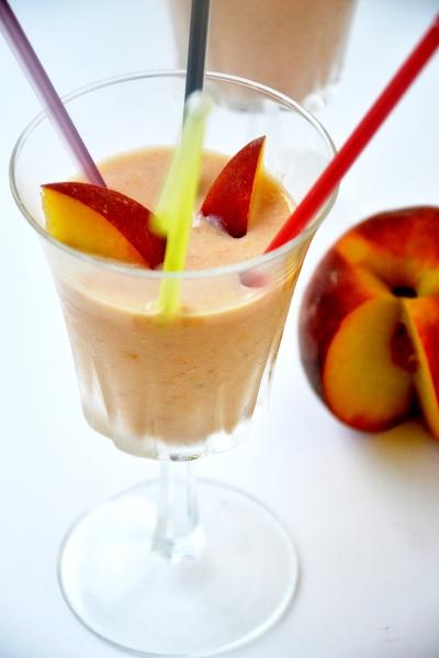 gelato di frutta senza gelatiera