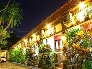 Hotel Murah Sanur Bali - The Yuma Bali Hotel