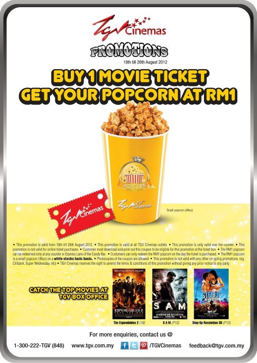 Cineplex discount coupons 2019