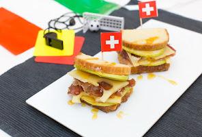 Il panino di Euro 2016