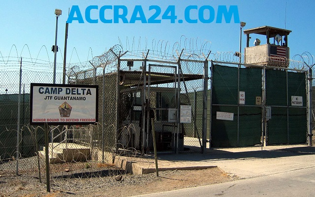 Watch Guantanamo bay detention camp experiences Video