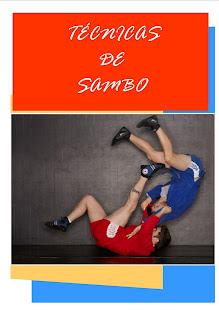 TÉCNICAS DE SAMBO