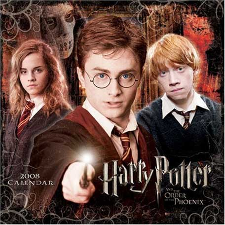 Robert Knox Hary Potter film