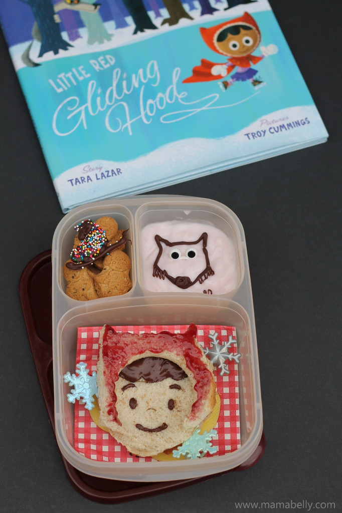 Easylunchboxes Literary Lunch Lunchbox School Lunch