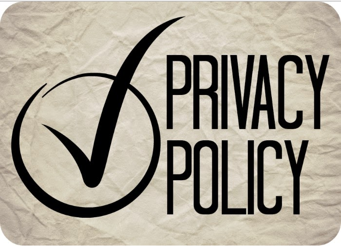 cara membuat privacy policy di blog