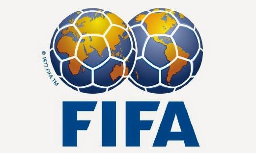 Ranking Terkini FIFA
