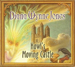Diana Wynne Jones - Howl's Moving Castle Series