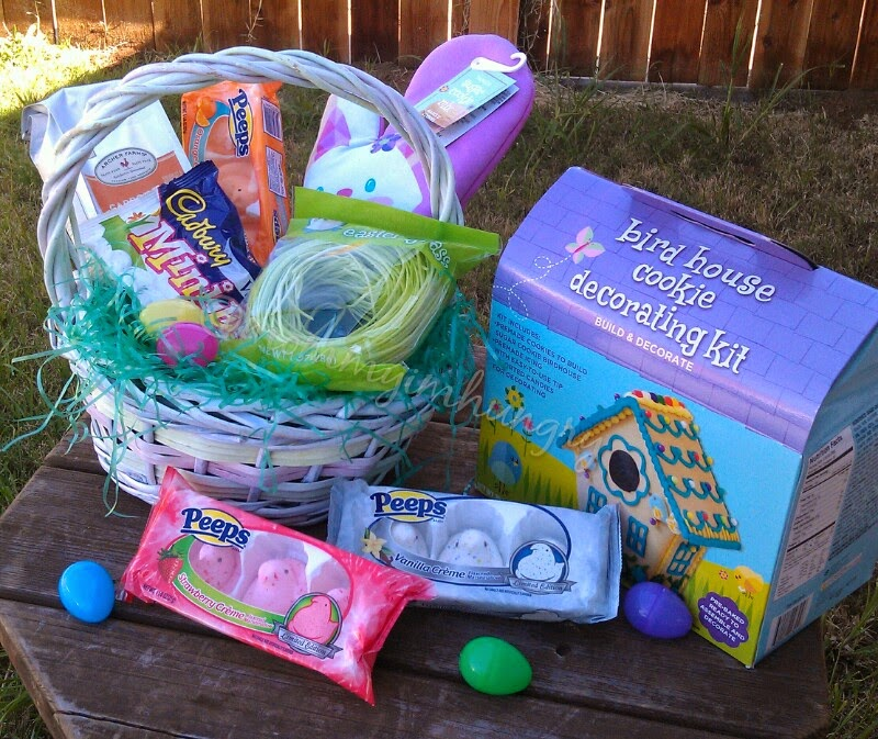 Mih product reviews giveaways celebrate this easter with treats if youre like me and waiting until the last minute to gather your easter basket goodies for the kiddos let me share with you what target has to offer and negle Gallery