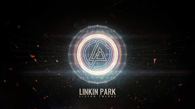 Linkin Park – Living Things Album 2012