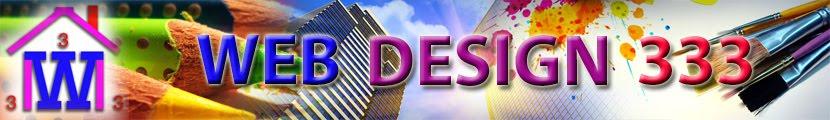 Web Design 333