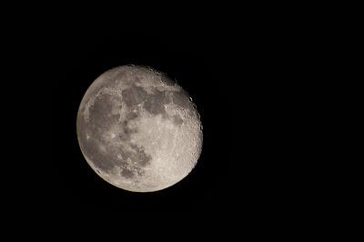 Prime focus moon meade 285