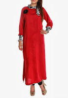 Latest Pakistani Designer Kurta, Kurta, Kurti, Pakistani Designer, Latest Kurta Designs, Kurta Designs, Stitched rose and Contrast Kurta, Stiched Kurta, Grapes Design, Designs of Grapes, U.K, pakistan Design Kurta in U.K,