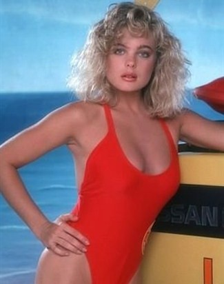 Erika Eleniak is a breathtakingly gorgeous American actress and model