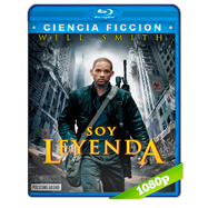 Soy leyenda (2007) Full HD 1080p Audio Dual Latino-Ingles