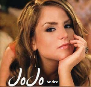 JoJo - Andre Lyrics