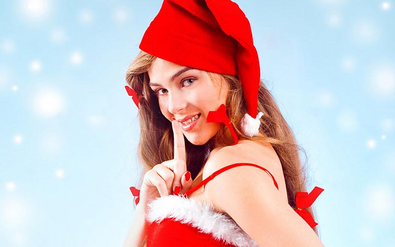 weihnachts girls
