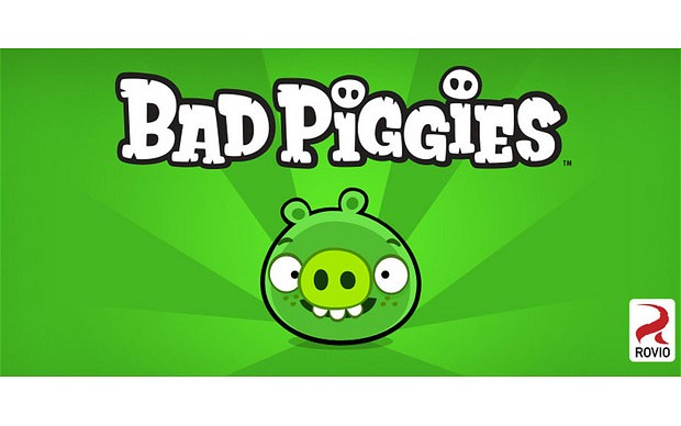 play angry birds bad piggies game online free