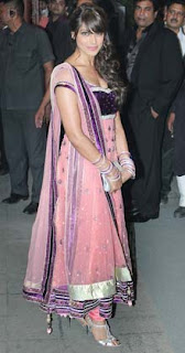 Bollywood Celebrities at Director Rohit Shetty's sister's wedding