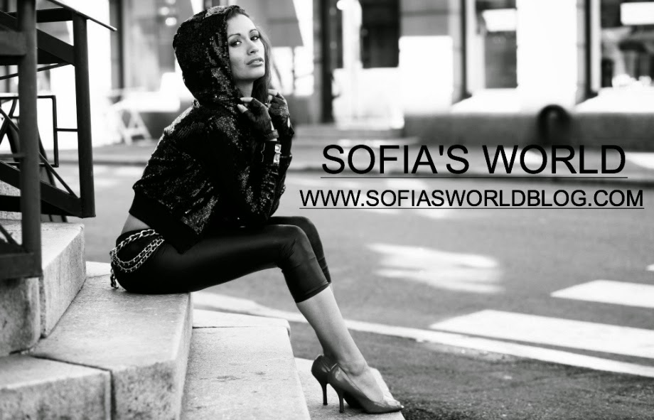 Sofias world