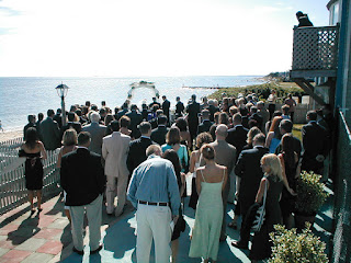 Cape Cod Wedding Venue
