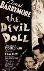 Muñecos infernales (1936) Ver Online Y Descargar Gratis