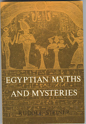 EGYPTIAN MYTHS & MYSTERIES